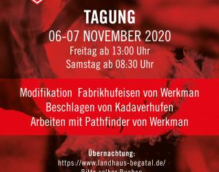 Tagung 6./7. November 2020