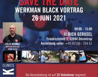 Werkman Black Vortrag