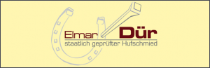 Hufschmied-Duer