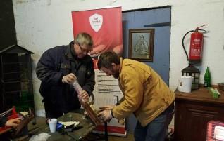 Workshop Glue Shu